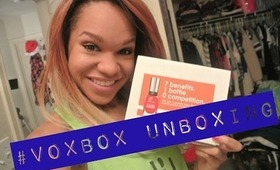 #VoxBox Unboxing