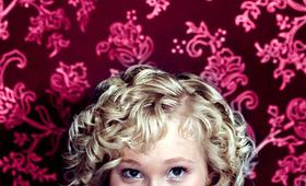 Fun, Festive Curls