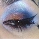 Insta: Kat Von D love this look