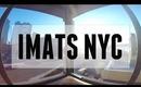 IMATS NYC 2014 RECAP!