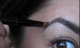 do ur eyebrows!