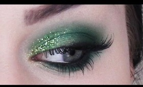 Wearable St Patrick's Day Makeup Tutorial