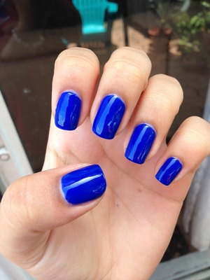 This color is so beautiful