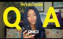 My First Q&A | Babies!? New Tattoos & More!