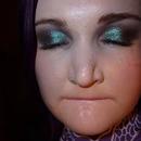 Sexy Emerald Eye's