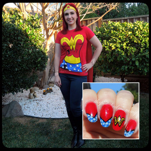 http://www.thepolishedmommy.com/2013/11/wonder-woman.html