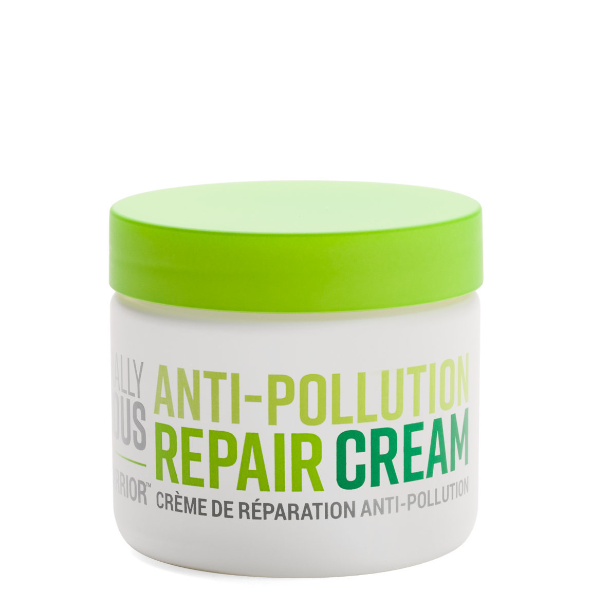 Naturally Serious Skin Warrior Anti-Pollution Repair Cream alternative view 1 - product swatch.