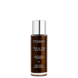 Tea to Tan Face & Body Summer Bronze