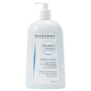 Bioderma Atoderm Intensive Foaming Gel