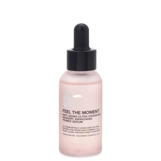 Feel The Moment Anti-Aging Ultra Hydrating Sensory Awakening Primer Serum