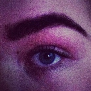 Hd brows done by myself yay or nay?