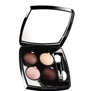 Chanel LES 4 OMBRES Quadra Eye Shadow - Tentation Cuivree