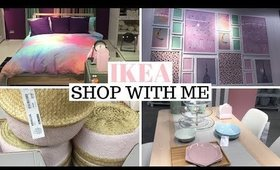 IKEA SHOP WITH ME UK AUTUMN 2019 - WHAT'S NEW & HAUL