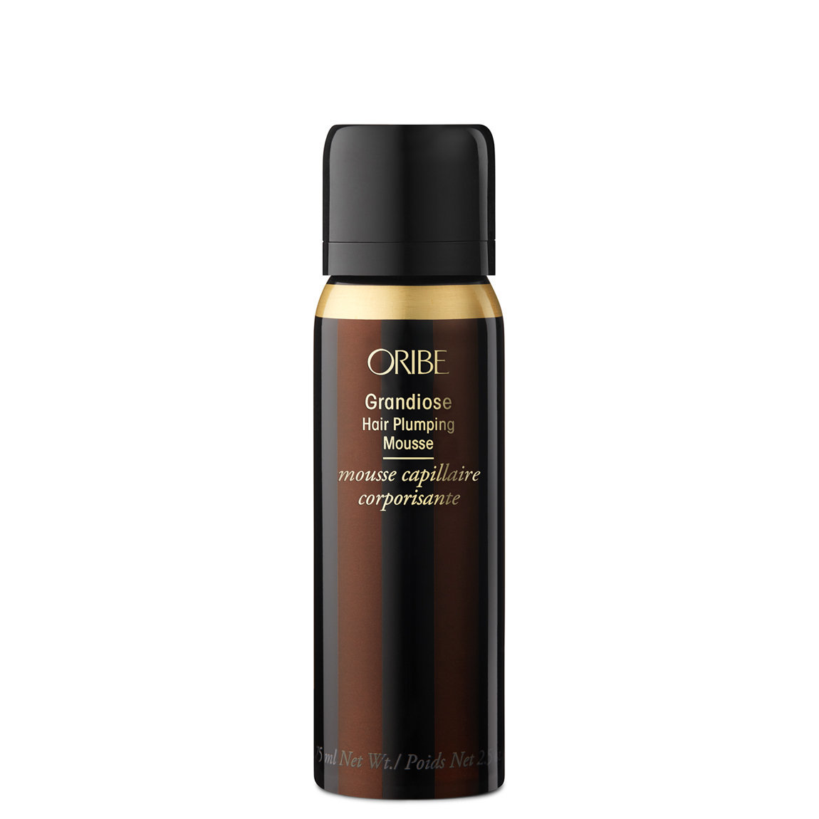 Oribe Grandiose Hair Plumping Mousse 2.5 oz alternative view 1 - product swatch.