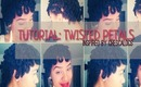 Tutorial: Chescaloc's Inspired Twist Petals on 4C Hair