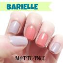 Barielle 'Matte-Inee'