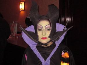"""Maleficent from """"Sleeping Beauty"""""""