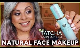 Natural Face Makeup For Mature Skin