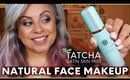 Natural Face Makeup For Mature Skin