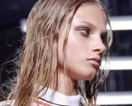 Alexander Wang Beauty, New York Fashion Week S/S 2012