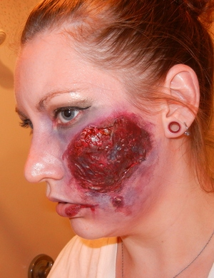 I can't wait for the zombie pub crawl.