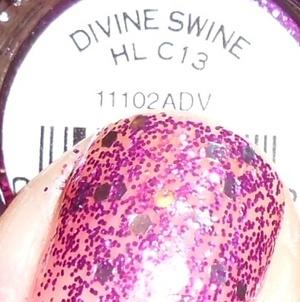 Divine Swine