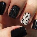 music nail xxxx