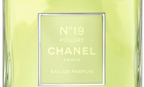 New Chanel N˚19 Poudré