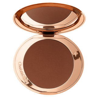 Airbrush Flawless Finishing Bronzing Powder 4 Deep