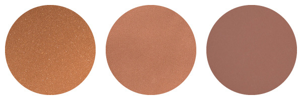 HOW TO PICK BLUSHES AND BRONZERS: Bronzers