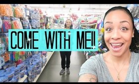 Come with Me to Dollar Tree! Kids Stuff, Crafts & More!
