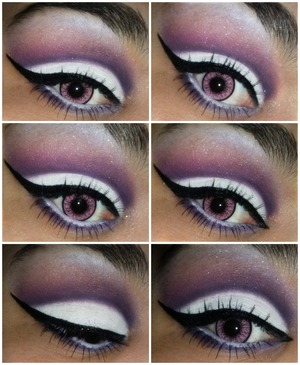Rarity is my favorite Pony, so i did this look