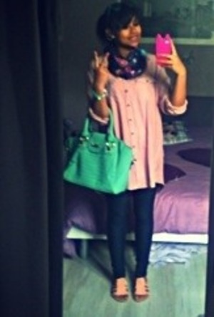 Today, it´s shopping!