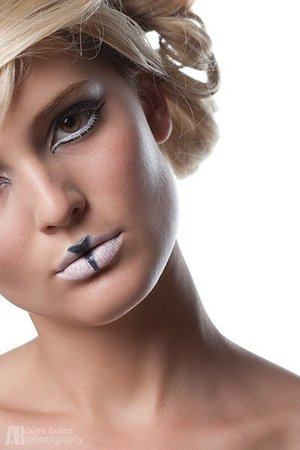 Photog: Alex Bussa  Model: Taylor Ball