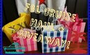 FGL Cruise Haul + My First Giveaway!