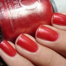Orly, Ruby Passion