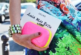 Best Manicure and Arm Candy Combos