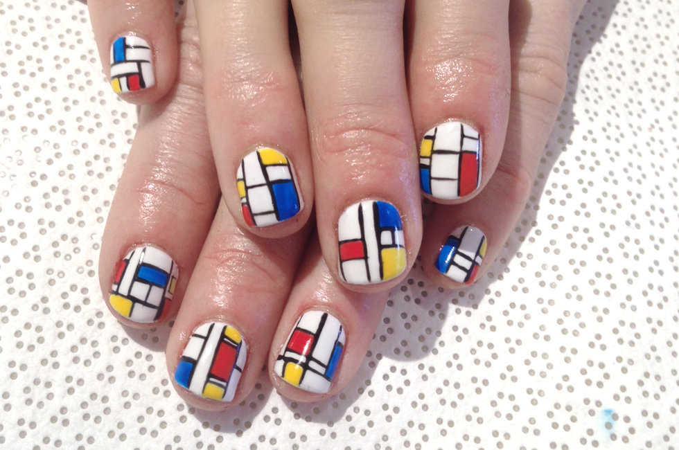Nail Art Superstar: Mia Rubie of Superfly Nails | Beautylish