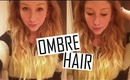 How To: DIY Ombre Hair