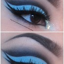 Icy Cut Crease