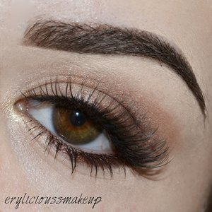 Follow @erylicioussmakeup on instagram for the details and the tutorial :)