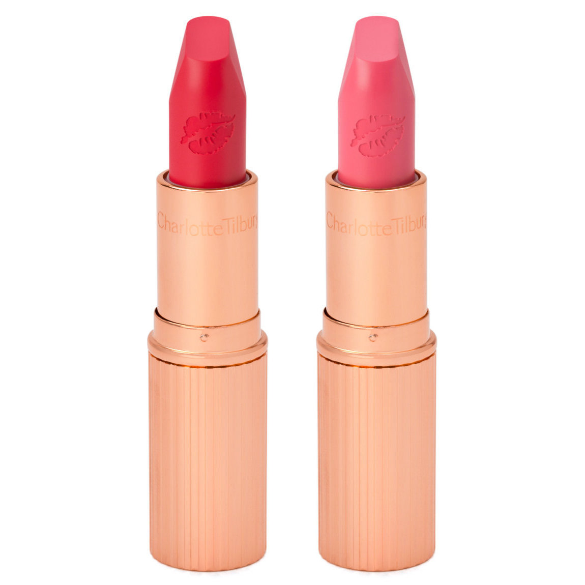 Save 30% on Hot Lips in Electric Poppy and Bosworth's Beauty