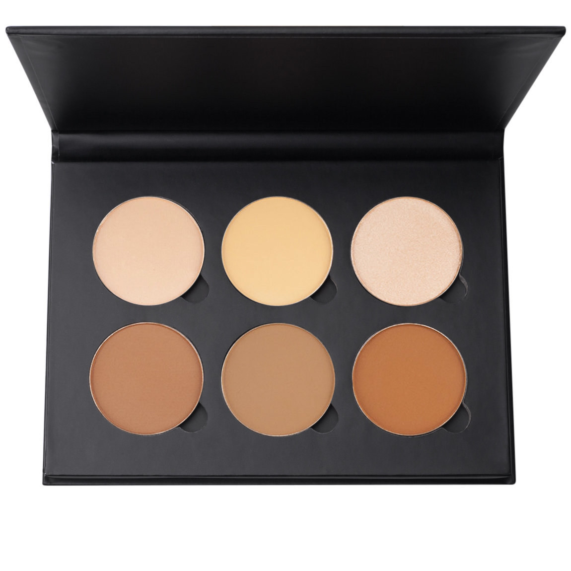 Anastasia Beverly Hills Contour Powder Kit alternative view 1 - product swatch.