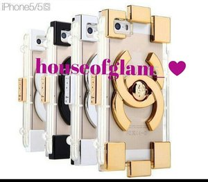 follow my IG for beautiful phone cases and trendy fashion accessories.  @houseofglam_