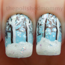 Winter Wonderland....