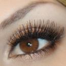 Brown eyes 💜