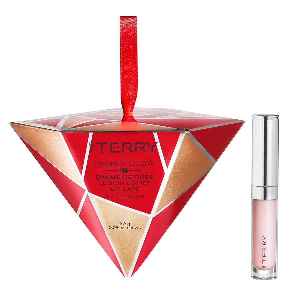 BY TERRY Twinkle Glow - Baume de Rose Lip Care