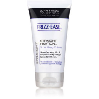 John Frieda Frizz-Ease Straight Fixation Smoothing Créme
