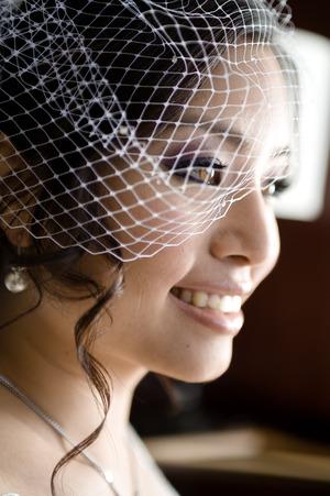 My Bridal Look