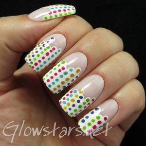 Read the blog post at http://glowstars.net/lacquer-obsession/2014/12/dotty-stripes/